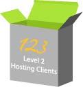 Level 2 hosting